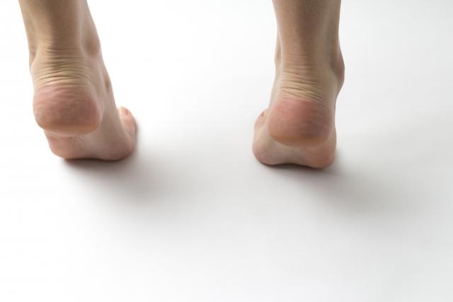 女の足の臭い対策